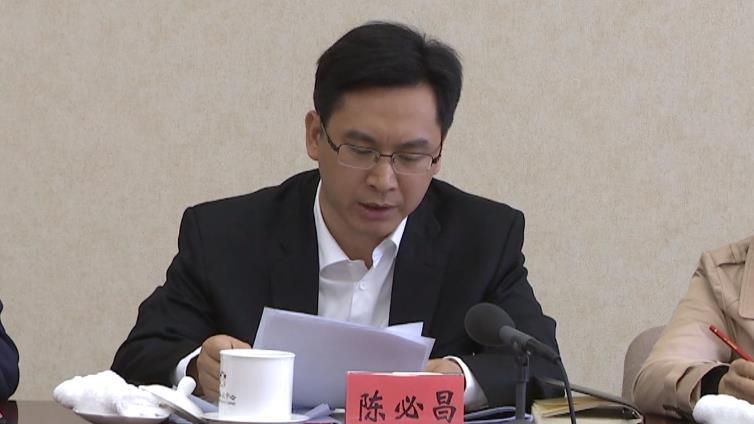 对话党代表|陈必昌:十九大报告有许多接地气、冒热气的表达