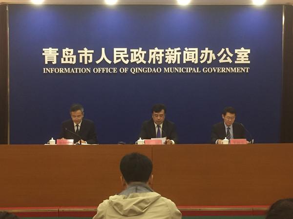 """青岛将实施""""双百千""""工程 2021年培育制造50家百亿级企业"""