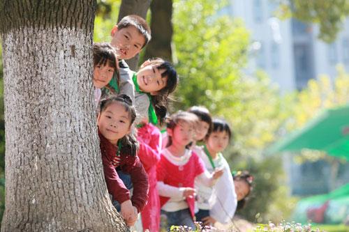 薛城区斥资18亿创建全国义务教育发展均衡县