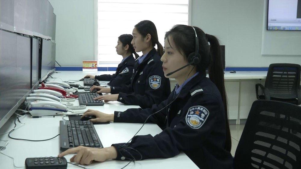 淄博交警推交通事故微信报警平台 准确定位还能留存现场证据