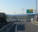 10月30日起 G20青银高速淄博收费站济南方向匝道封闭