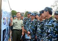 临朐县国防教育进基层、进校园 实现全域覆盖
