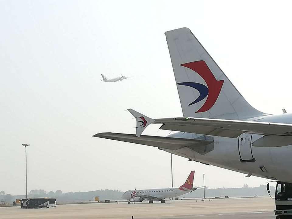 进入新航季开启新征程 山东空管分局开始执行冬春季航班