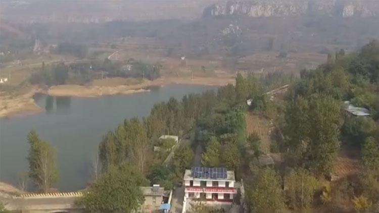 十九大代表回基层丨李晨:让乡村更美丽 让农民更幸福
