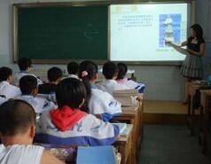 枣庄薛城斥资18亿创建全国义务教育发展均衡县