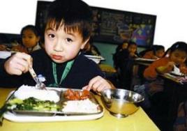 济南375所中小学落实午间配餐 近16万学生受惠