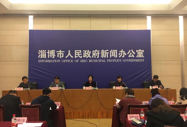 淄博市环保局通报7家环境违法企业 已移交法院申请强制执行