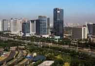 """前三季度济南GDP同比增8.1% 入选全国""""城市双修""""试点城市"""