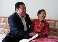 """新闻特写丨禹城村支书高德元和他的""""三本日记"""""""