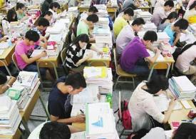 2018山东夏季高考所有科目使用全国卷 执行统一考试时间