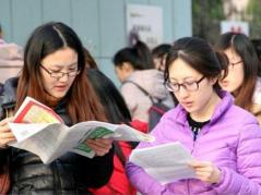 中小学教师资格考试笔试4日举行 山东设324个考点