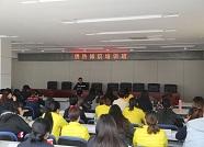 潍坊12319热线开展供暖业务培训 供热公司权责更明确