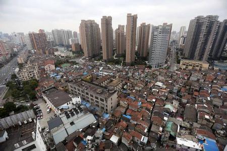 枣庄今年棚户区已改造开建25398套