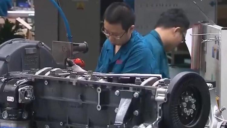 """以""""质""""见效 前三季度山东八成以上工业行业同比增长"""