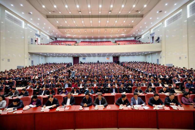 刘家义在省管党员领导干部党的十九大精神第一期专题学习班作辅导报告
