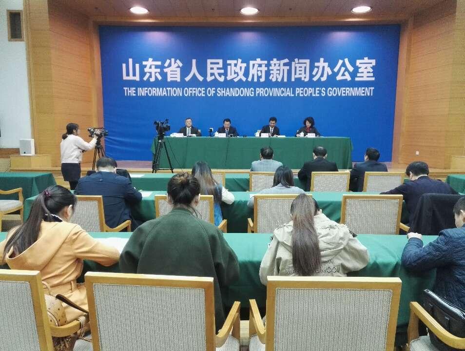 第九届华交会11月27日开幕 分别在济南烟台举行