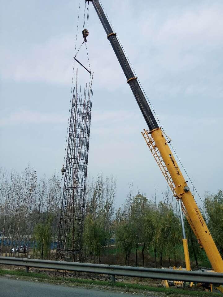 济青高速改扩建工程小许家枢纽至零点立交段双向交通封闭顺利完成