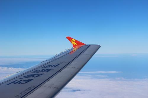 一起飞!首都航空在山东招100名飞行学员 体检标准放宽