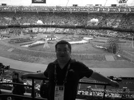 追忆马洪文 | 乒乓球世界冠军张继科:他一直站在我身后