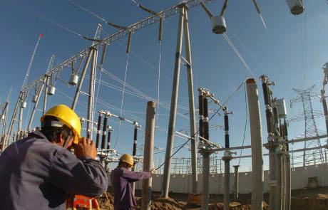 枣庄山亭前十个月社会用电量达6.87亿千瓦时 创历史新高