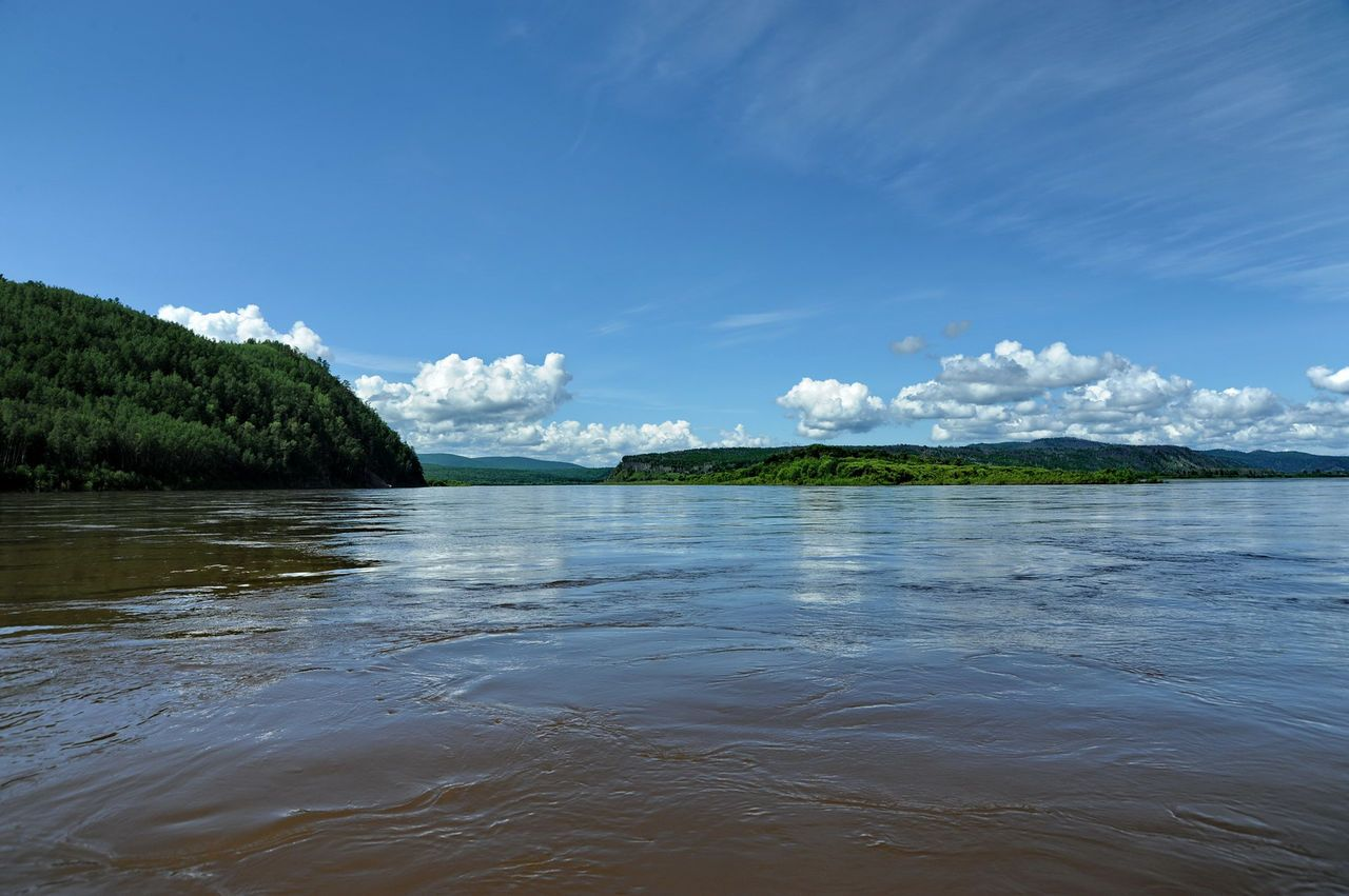 山东各级河长体系全面落实 76199名各级河长到位