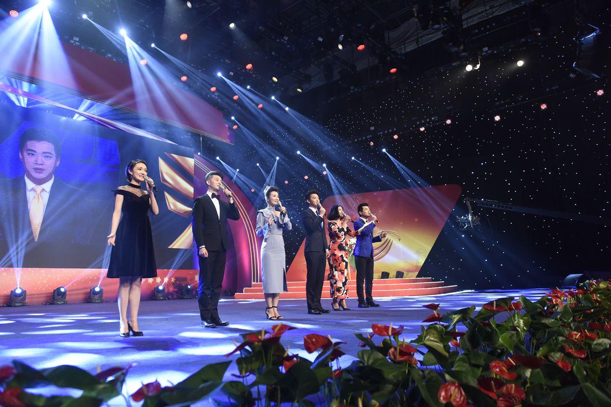 山东广播电视台庆祝第18个记者节 表彰双十佳优秀团队标兵
