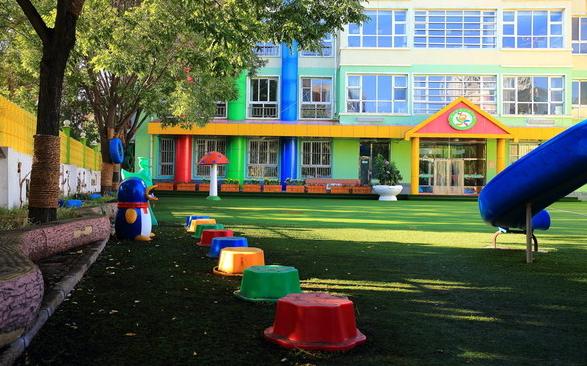淄博这些幼儿园成为省级示范性幼儿园、省级十佳幼儿园