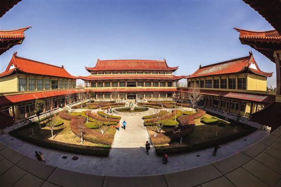 """青州市博物馆被授予""""全国社会科学普及基地"""""""