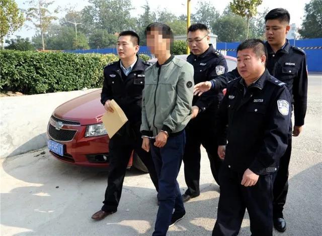 男子技术开锁入室盗窃10余万 邹城警方千里追捕将其抓获