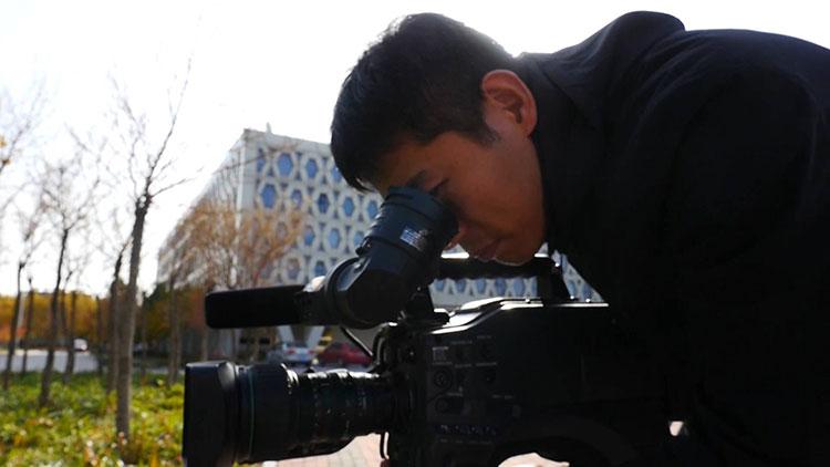 记者节|山东新闻工作者传递党的声音 努力讲好新时代中国故事