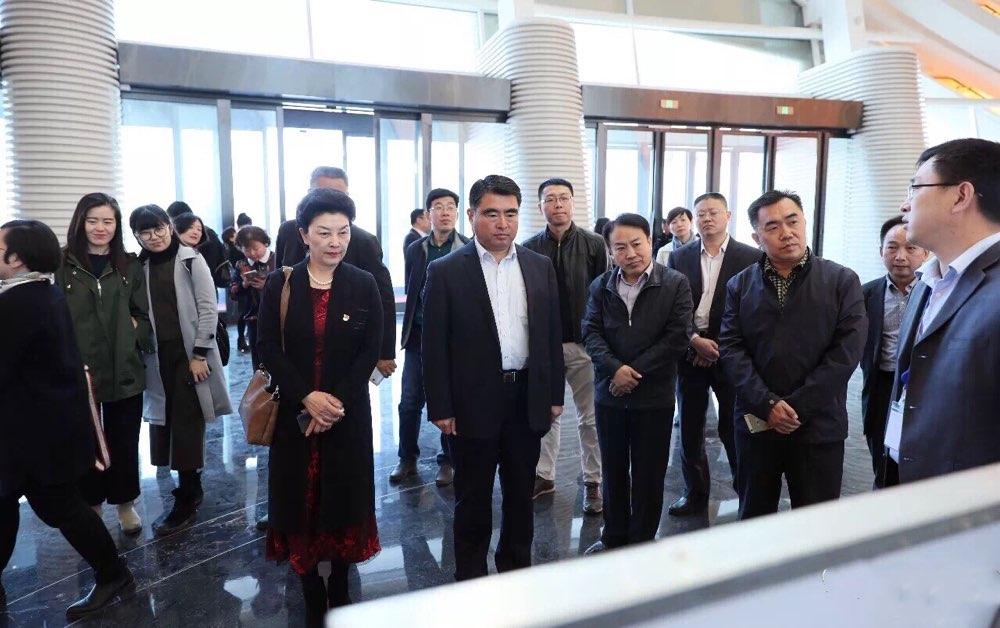 青岛西海岸新区将发展影视基地 新增就业岗位10万个