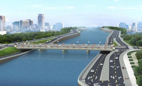 淄川淄城大桥封闭施工 这4条公交线路临时调整
