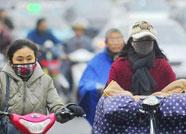 滨州发布寒潮蓝色预警 最低温度-1℃有冰冻