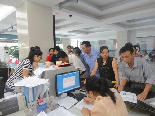 枣庄第十一次上调失业金标准 本月起增至1030元