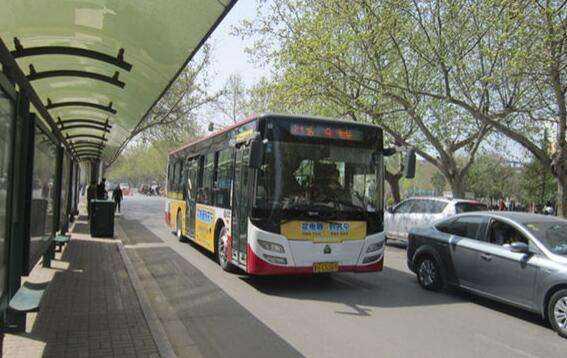 济宁311路公交10日起恢复原线运行 市民出行需留意