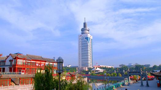 助推产业转型升级 前三季度济宁电商平台共完成交易额809.7亿