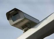 潍坊昌邑多处路段新建固定式交通技术监控设施
