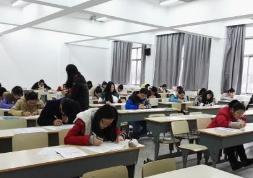 山东省文学编导类专业统考2018年1月7日进行 内容包括这些
