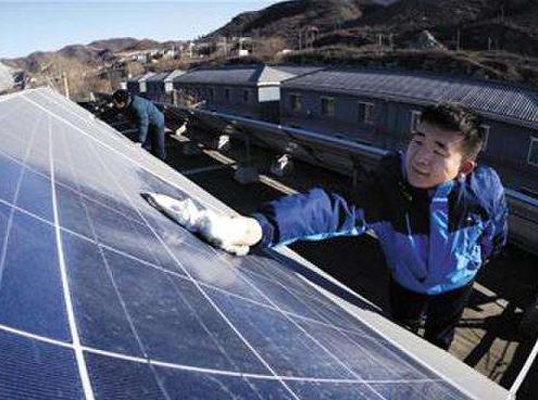 山东省农村中小学、卫生室实现冬季清洁供暖全覆盖