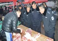 潍坊诸城打造三个机制 全力构建流通环节食品安全监管体系