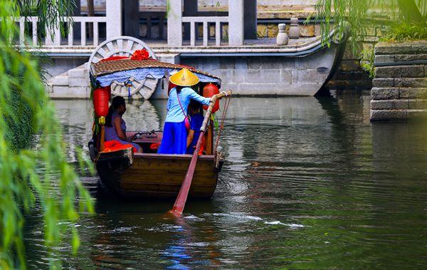 论剑枣庄!全省旅游景区管理培训会将于13日在台儿庄举办