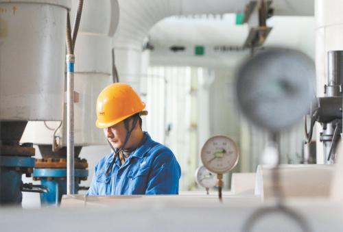 滕州三家热力企业准备就绪随时准备供暖 服务热线公布