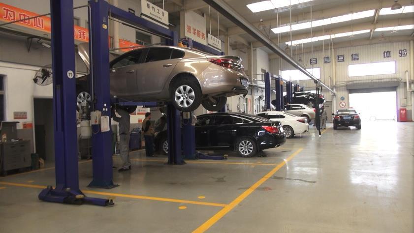 每周质量报告丨汽车为何被召回 小阀门里藏着哪些大问题