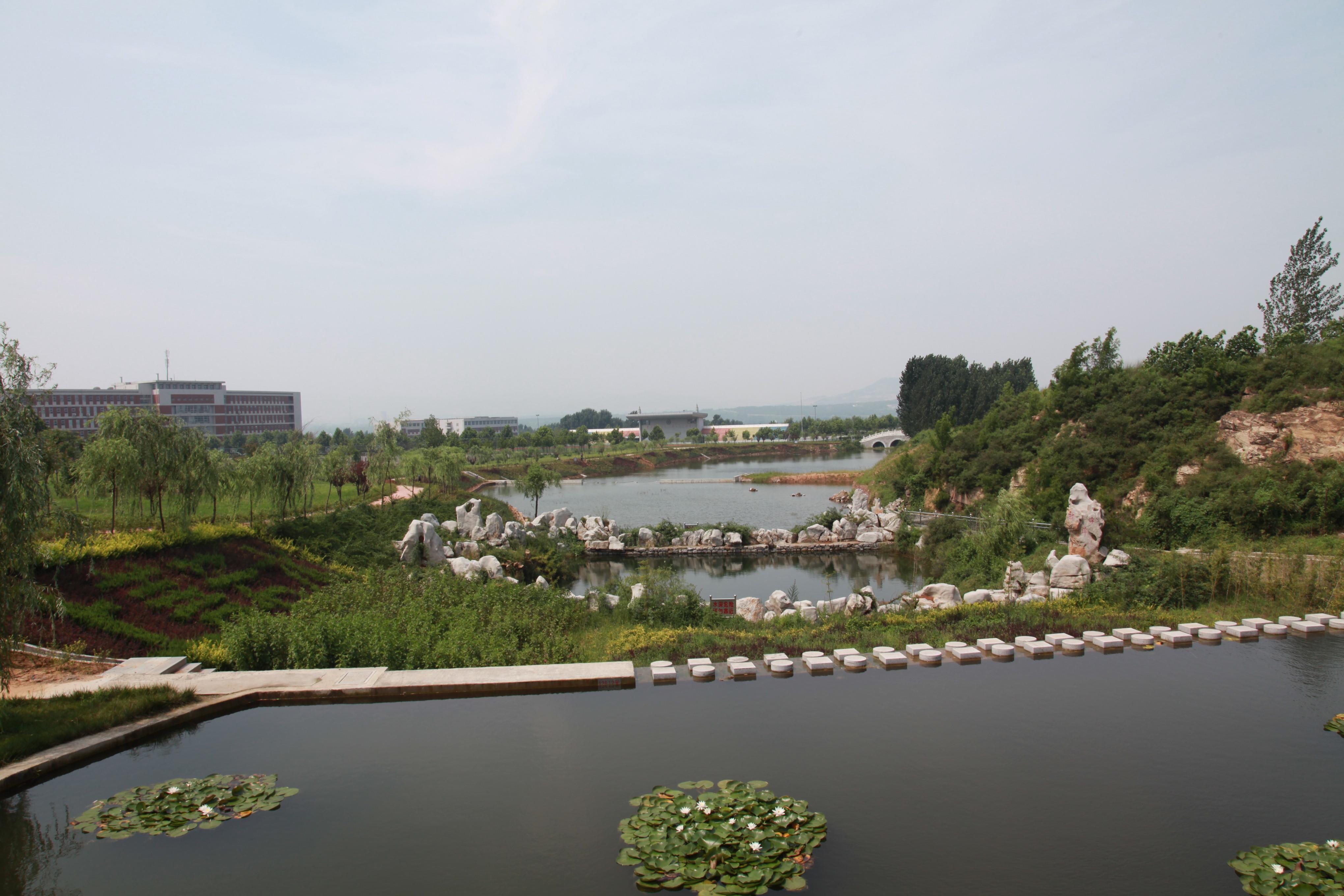 山东:水利投资超52亿元 完成率达62%