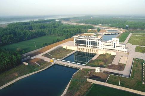 山东:南水北调配套工程累计完成投资209.64亿元 占总投资的98.4%