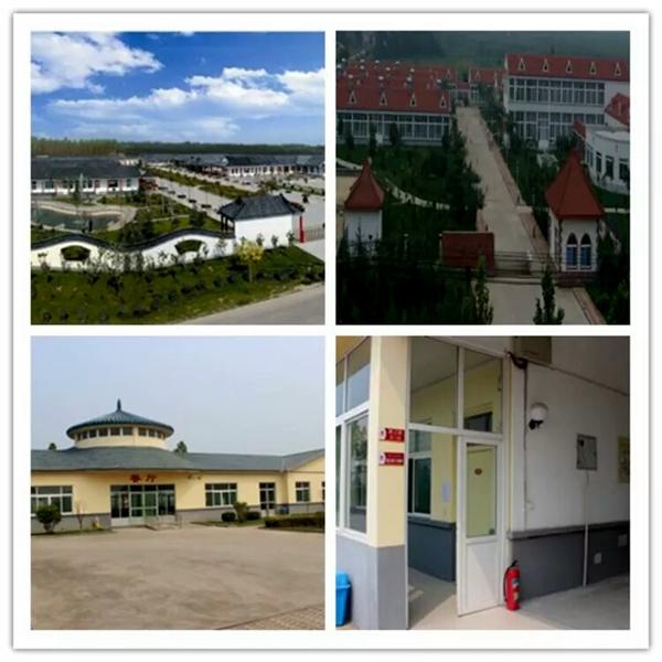 济南章丘完成特困人员供养服务机构安全改造提升 全省最快