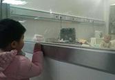 临沂3岁女孩干细胞移植救弟弟续:弟弟加油,你会好起来!