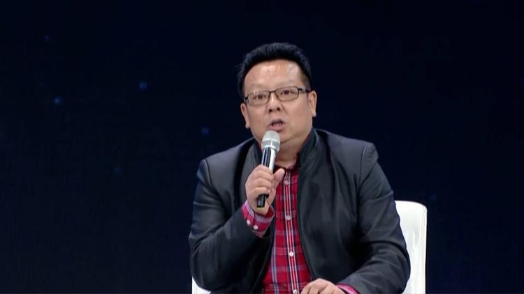 胡智锋:传统电视通过台网融合开拓传播渠道是必然选择