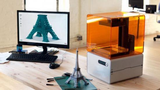 全国59所中职院校学生安丘比拼3D打印装配与应用技术