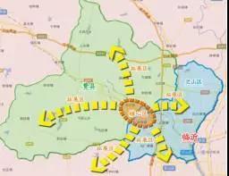 临沂义堂镇、费县经济开发区、探沂镇集中供暖规划出炉